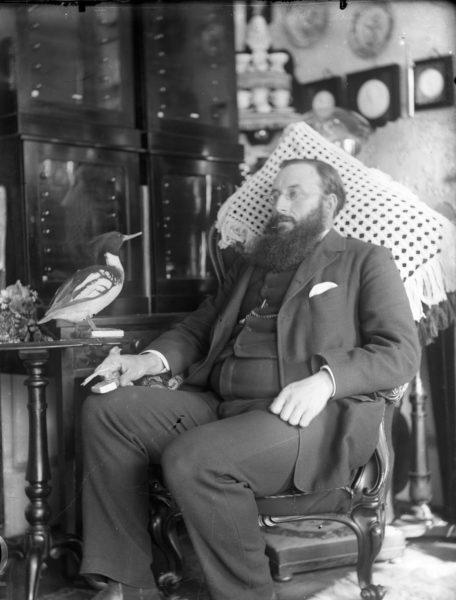 Photograph of HLF Guermonprez